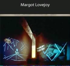 Margot Lovejoy